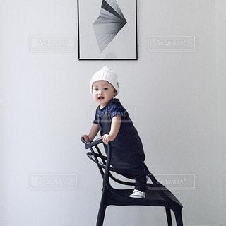子どもの写真・画像素材[224443]