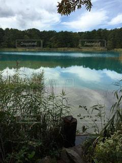湖 - No.224701