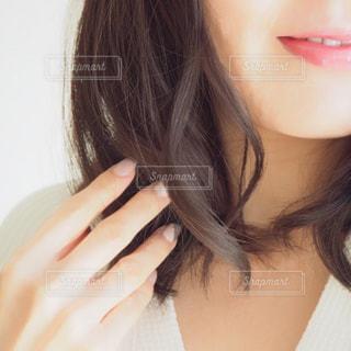 女性の写真・画像素材[341180]
