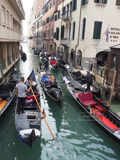 ベネチアの写真・画像素材[904429]