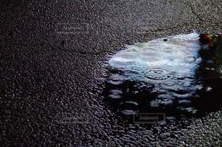 雨の写真・画像素材[261283]