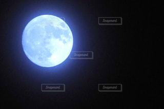 夜空の写真・画像素材[261284]