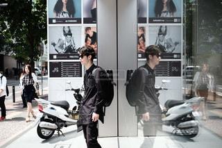 男性の写真・画像素材[226478]