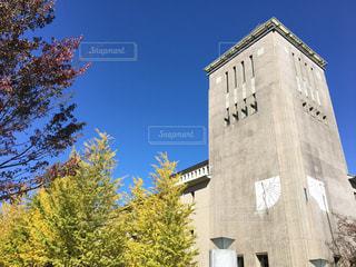 建物の写真・画像素材[254691]