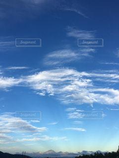 自然の写真・画像素材[227085]