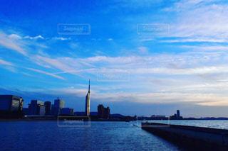 雲の写真・画像素材[534701]