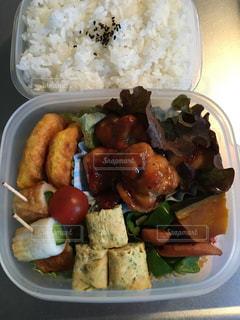 食べ物の写真・画像素材[227336]
