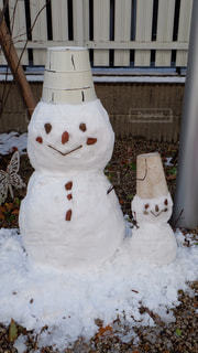 雪の写真・画像素材[227784]