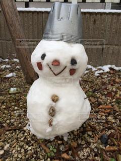雪の写真・画像素材[227804]