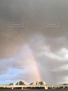 空の写真・画像素材[227972]