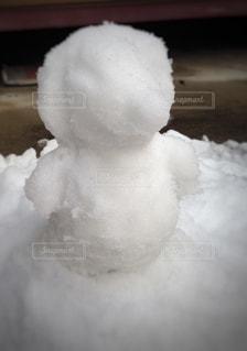 雪の写真・画像素材[228346]