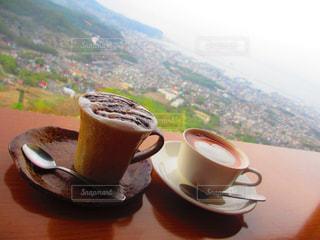 カフェの写真・画像素材[228467]