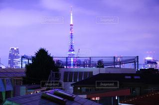 No.660841 東京タワー