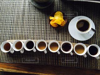 カフェの写真・画像素材[231000]