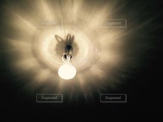 灯りの写真・画像素材[228869]