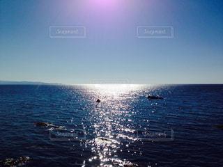 海の写真・画像素材[228940]