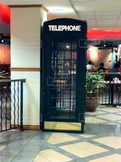 電話ボックス - No.229088
