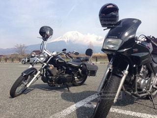 富士山の写真・画像素材[229435]