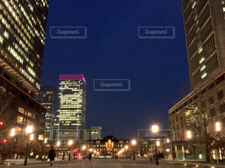 #夜景の写真・画像素材[229717]