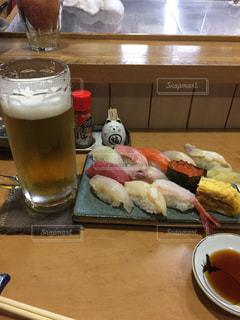 酒と寿司 最高の組み合わせ - No.541348