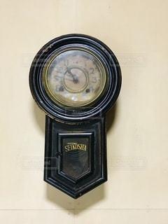 古時計の写真・画像素材[3500482]