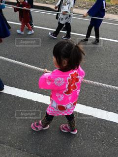 子どもの写真・画像素材[230143]