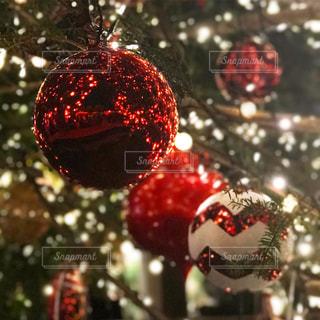 Christmas ornamentの写真・画像素材[854741]