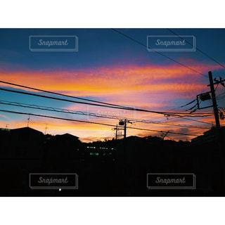 空の写真・画像素材[231063]