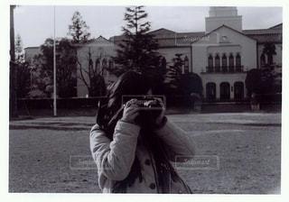 女性の写真・画像素材[274201]
