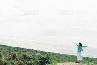 海の写真・画像素材[324513]