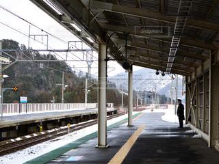 冬の写真・画像素材[339667]