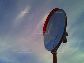 空の写真・画像素材[369345]