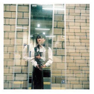 駅の写真・画像素材[458390]