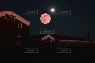夜の写真・画像素材[541751]