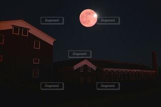 夜の写真・画像素材[541752]