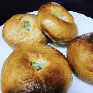 パンの写真・画像素材[576111]
