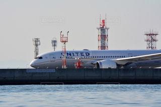 飛行機の写真・画像素材[593652]