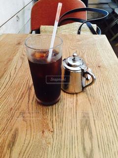 カフェの写真・画像素材[232554]