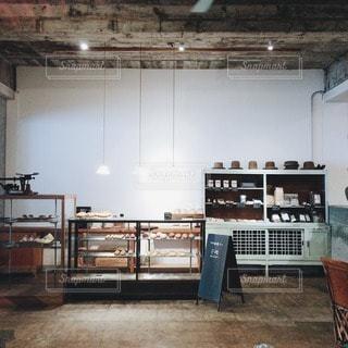 カフェの写真・画像素材[1968]