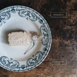 パンケーキの写真・画像素材[2003]