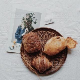 パンの写真・画像素材[1866]