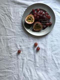 季節のフルーツの写真・画像素材[1242030]