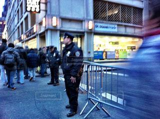 I ♡ NYの写真・画像素材[266763]