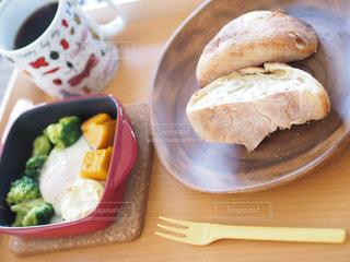 朝食の写真・画像素材[249390]