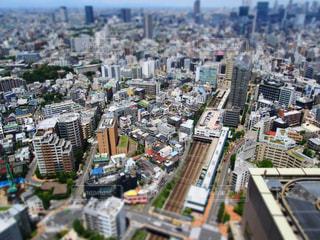 恵比寿駅の写真・画像素材[1198636]