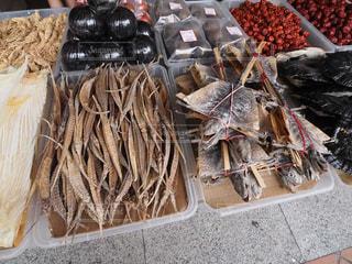 漢方のお店の写真・画像素材[1198644]