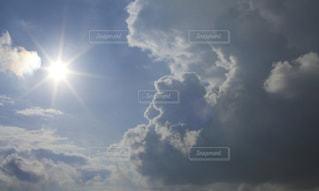 空の写真・画像素材[264416]