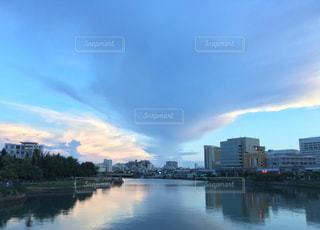 空の写真・画像素材[264418]