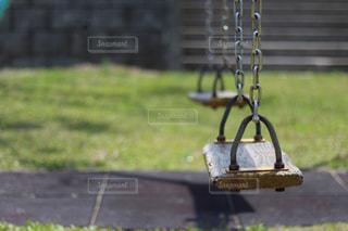 公園の写真・画像素材[267267]