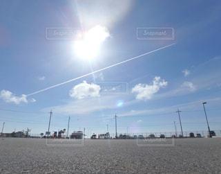 空の写真・画像素材[267311]